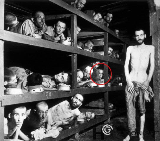 holocaust concentration camps essays