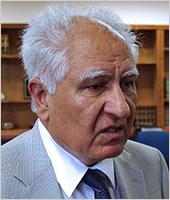 Farid Khavari