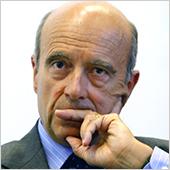 Alain Jupp