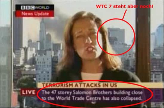 Risultati immagini per perchè è crollato l'edificio 7